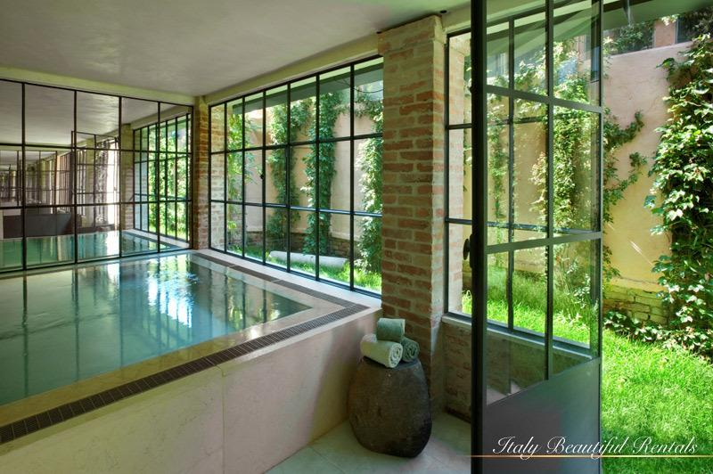 "Luxury Six Bedroom ""Venetian Palazzo"" - Image 1 - Venice - rentals"