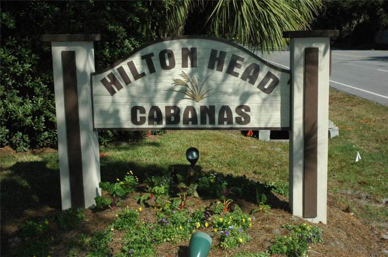4 Hilton Head Cabana - Image 1 - Hilton Head - rentals