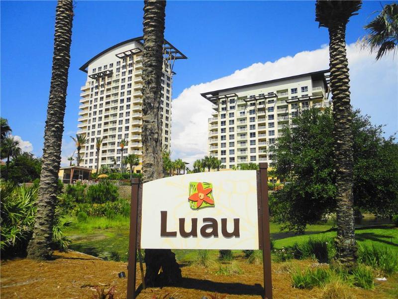 6825 Luau II - Image 1 - Miramar Beach - rentals
