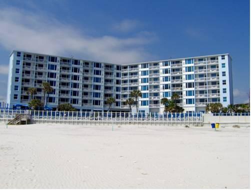 Daytona Bike Week Oceanfront Resort - Image 1 - New Smyrna Beach - rentals