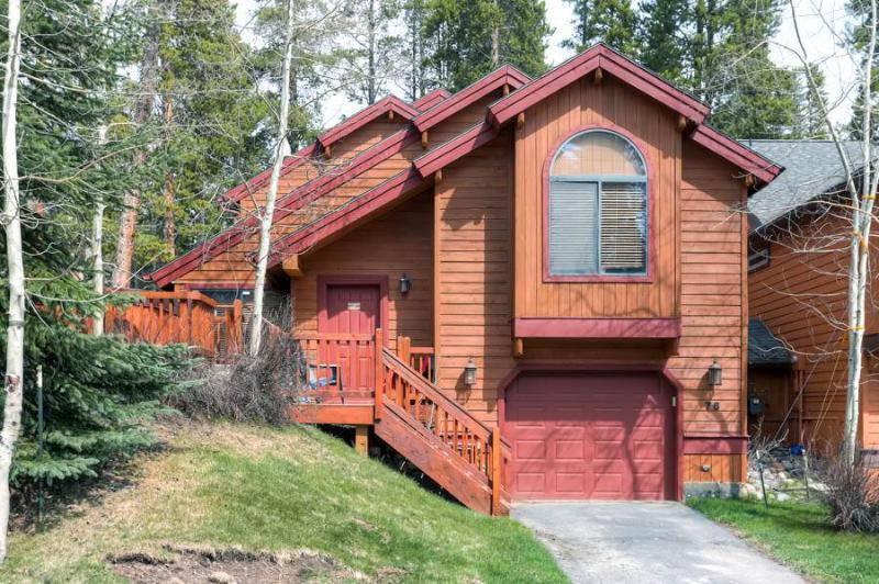 Park Forest Chalet - Shuttle to Lifts/Town - Image 1 - Breckenridge - rentals