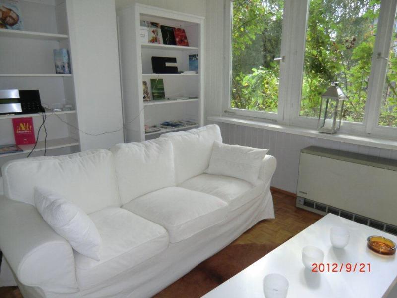 Livingroom - KernerApartement Stuttgart: Downtown and green! - Stuttgart - rentals