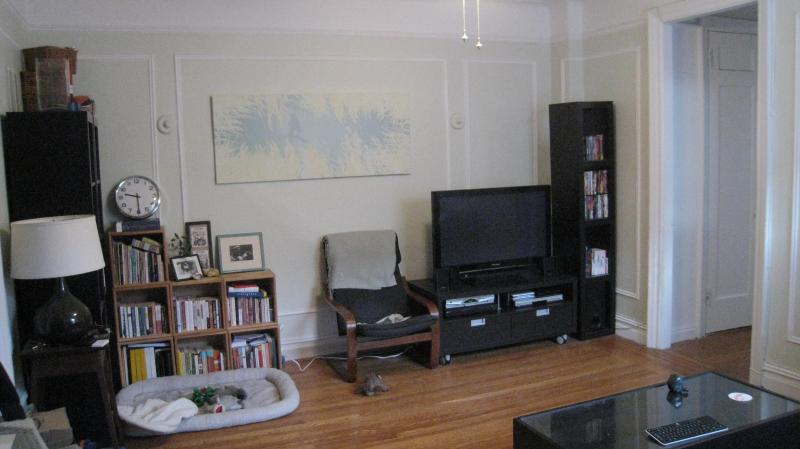 Charming, Pre-war 1 Bedroom in Brooklyn Heights - Image 1 - Brooklyn - rentals