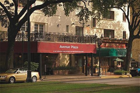 Wyndham Avenue Plaza - Image 1 - New Orleans - rentals