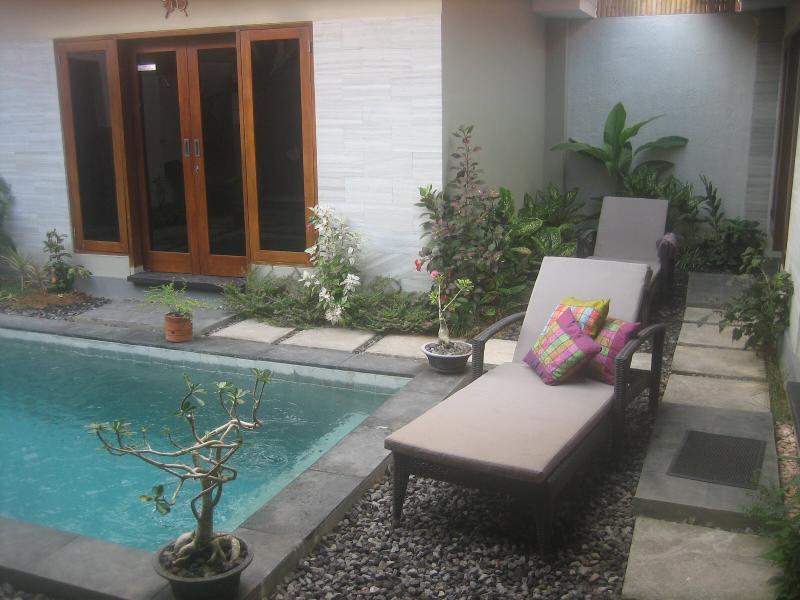 Villa Mardi Seminyak Bali (45 per night per person - Image 1 - Seminyak - rentals