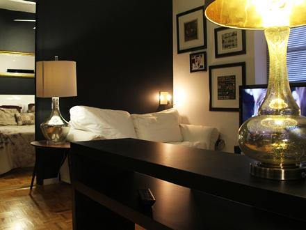 The Bowery Suite Soho  Luxury & Stylish - 2BR - Image 1 - New York - rentals