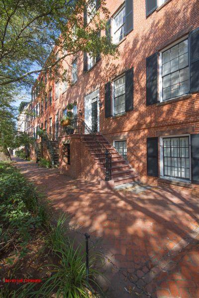 1065: Duo on Jones - Image 1 - Savannah - rentals