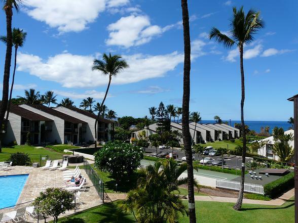 Hale Kamaole 2 Bedroom 336 - Hale Kamaole 2 Bedroom 336 - Mauna Lani - rentals