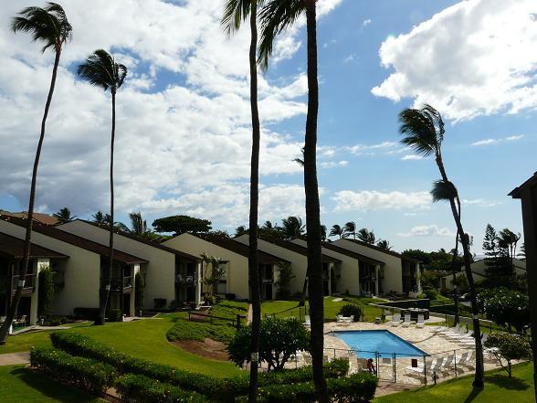 Hale Kamaole 2 Bedroom 339 - Hale Kamaole 2 Bedroom 339 - Mauna Lani - rentals