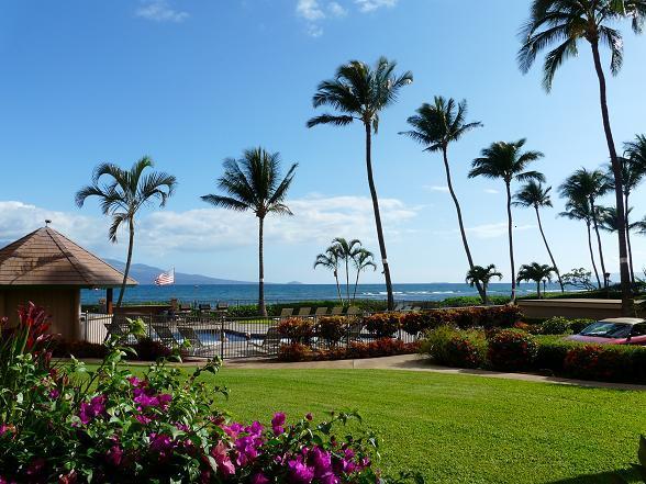 Island Sands Resort 2 Bedroom 102 - Island Sands Resort 2 Bedroom 102 - Mauna Lani - rentals