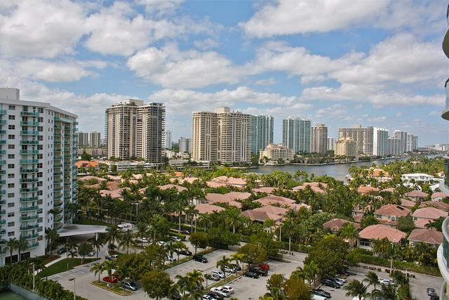 O. Reserve 2BR + DEN 2BA, Just steps away from the Ocean! - Image 1 - Sunny Isles Beach - rentals