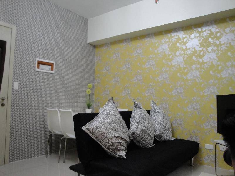 Condo in Makati 2bedroom free WiFi - Image 1 - Makati - rentals