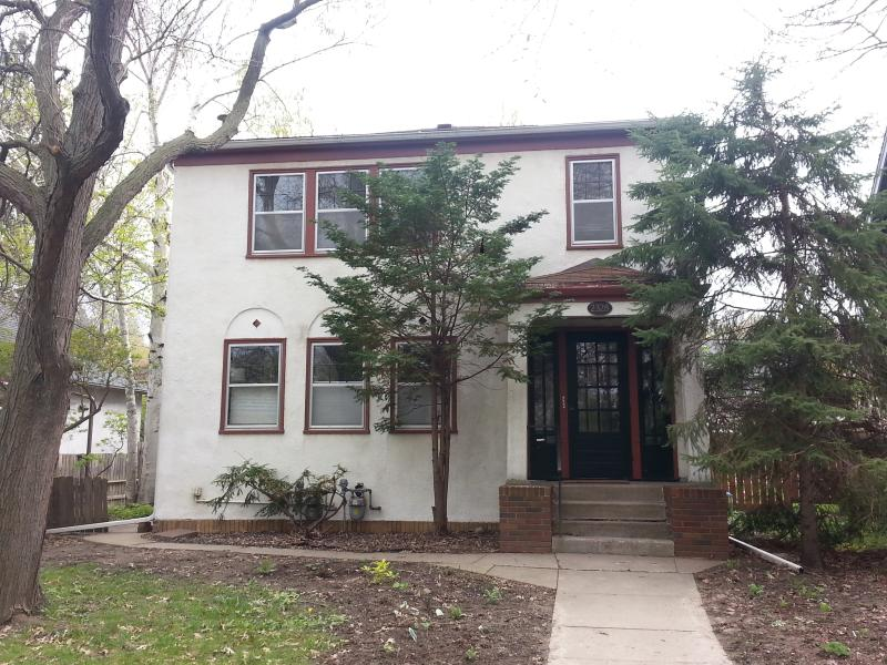 St.Anthony Park Duplex 3 Bedroom - Image 1 - Saint Paul - rentals