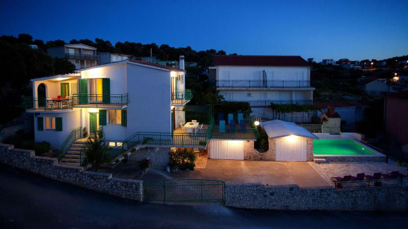 villa - Villa with swimming pool - Razanj - rentals
