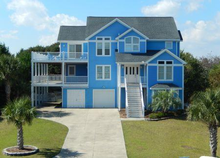 Welcome to Summer Breeze - Summer Breeze - Moncks Corner - rentals