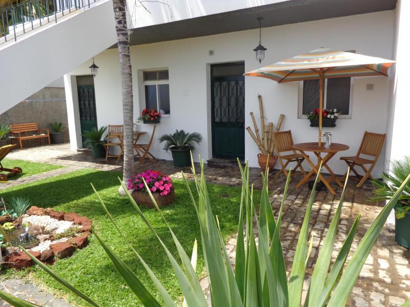 Funchal Holiday - Image 1 - Funchal - rentals