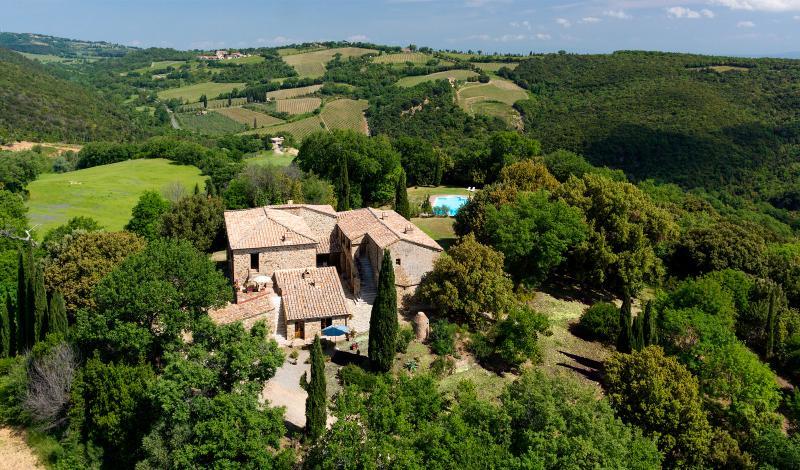 Ginestre - Image 1 - Montalcino - rentals