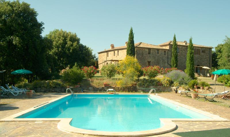 Lecci - Image 1 - Montalcino - rentals