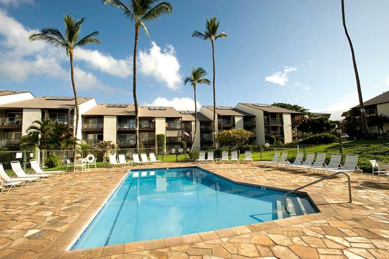 Hale Kamaole 1 Bedroom 105 - Hale Kamaole 1 Bedroom 105 - Mauna Lani - rentals