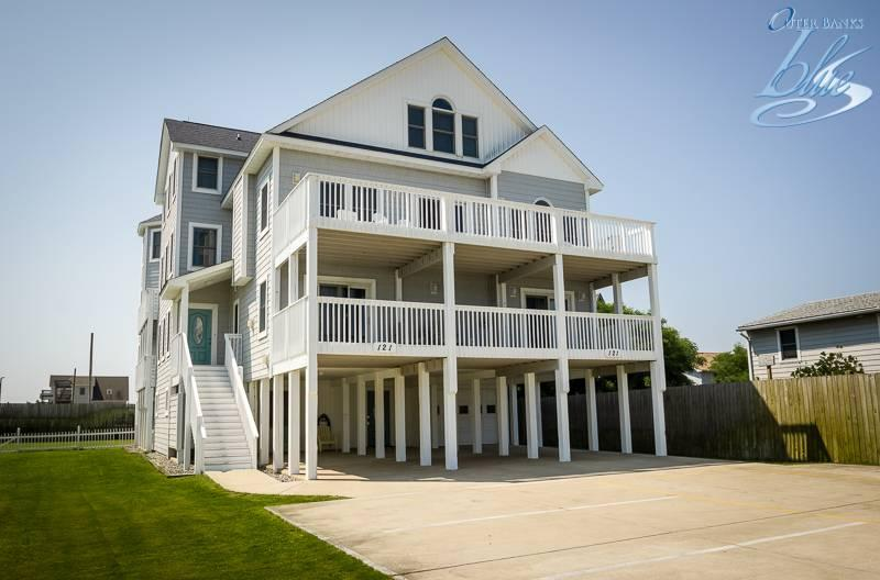 By The Sea - Image 1 - Kill Devil Hills - rentals