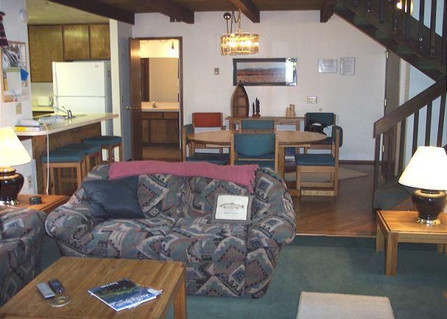 Located in the Heart Of Sunriver, Foosball, 6 Unlimited SHARC Passes - Image 1 - Sunriver - rentals