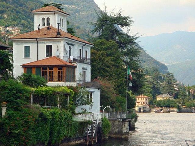 Riva del Lago - Image 1 - Moltrasio - rentals