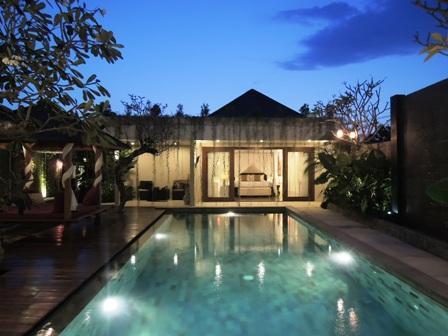 Villa - Oasis Bali Luxury Villa - Kuta - rentals