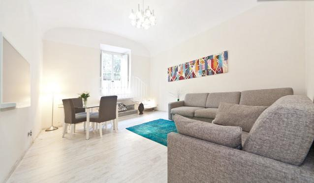 Welcome home! - Historical centre of Rome, light & airy - Rome - rentals