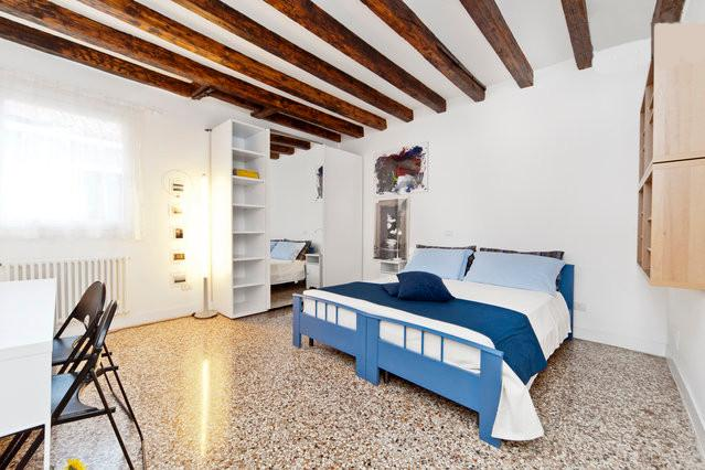 Doulble or twin room - Sweet Home: Bright, Comfortable, Canal View!! - Venice - rentals
