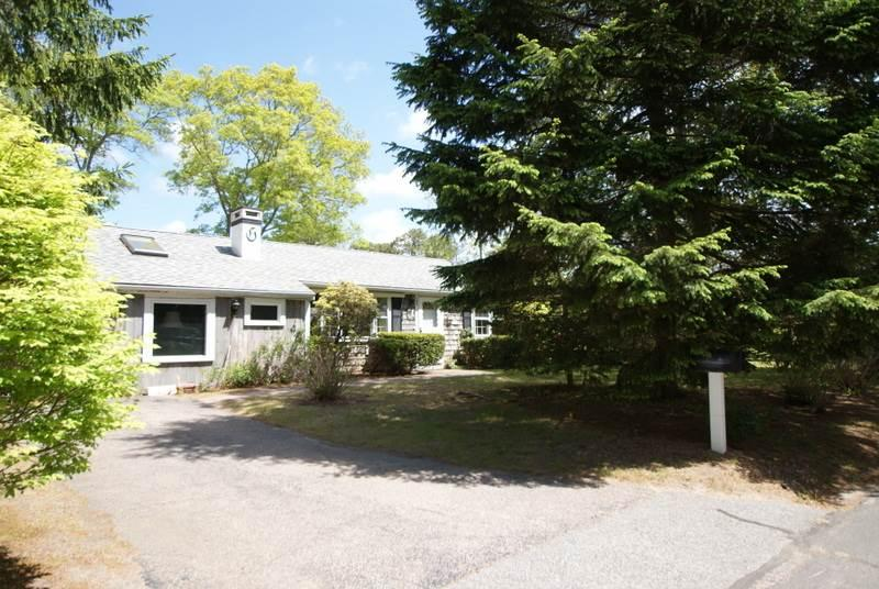 143 Breezy Point Rd - Image 1 - South Yarmouth - rentals