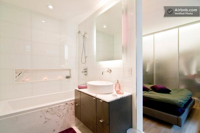 Luxuries DownTown Bachelor Pad - Image 1 - Vancouver - rentals