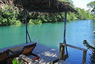 The pontoon - The kingfisher a room with a view.... - Savusavu - rentals