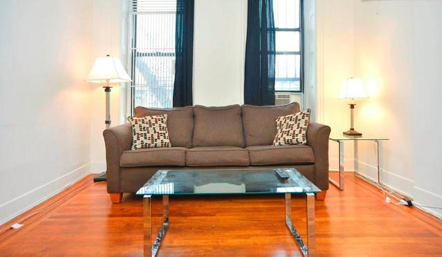 Beautiful And Large 1 Br Located On The UWS - Image 1 - New York City - rentals
