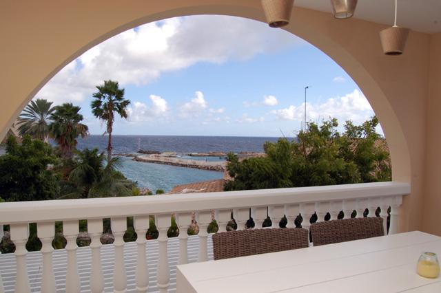 Warawara Ocean View - Image 1 - Willemstad - rentals