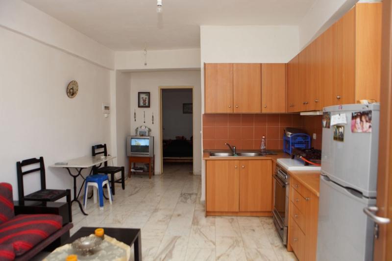Andys apartments Rethymnon - 1 person studio - Image 1 - Atsipópoulon - rentals