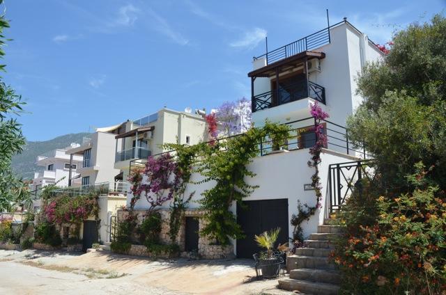 Beautiful Villa Angora - Luxury Hilltop Villa, Kalkan, Turkey - Kalkan - rentals