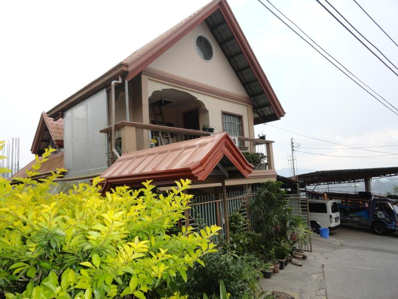 Baguio City Philippines - Clean Cozy 2 Bedroom Apt - Image 1 - Baguio - rentals