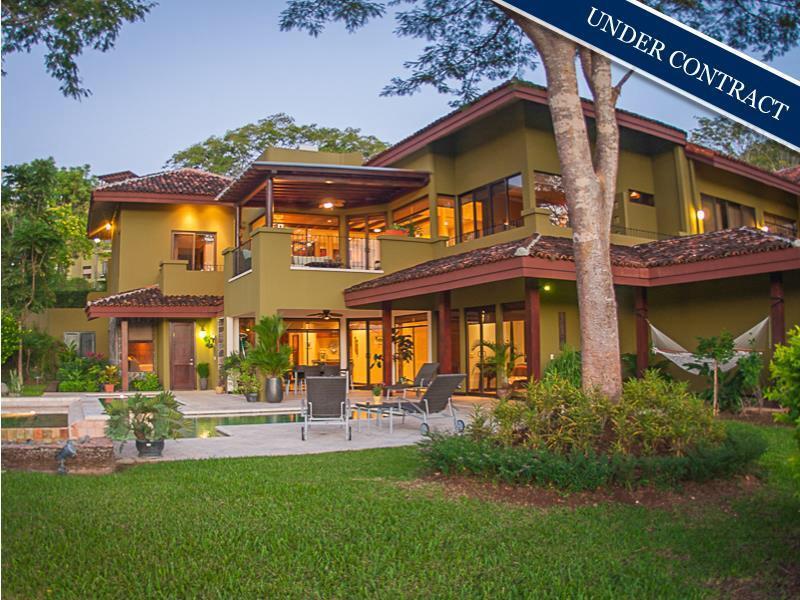 Luxury Villa on Robert Trent Jones ll Golf Course - Image 1 - Ciudad Colon - rentals