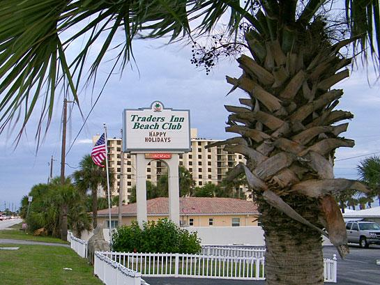 Front Entrance - 7day Stay on the Beach in Daytona during Speedweek - Ormond Beach - rentals