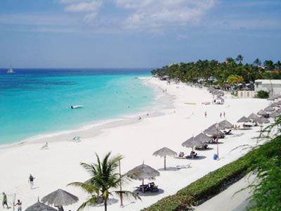 Divi Beach - Divi Links Beach and Golf – Aruba Condo 44 - Aruba - rentals