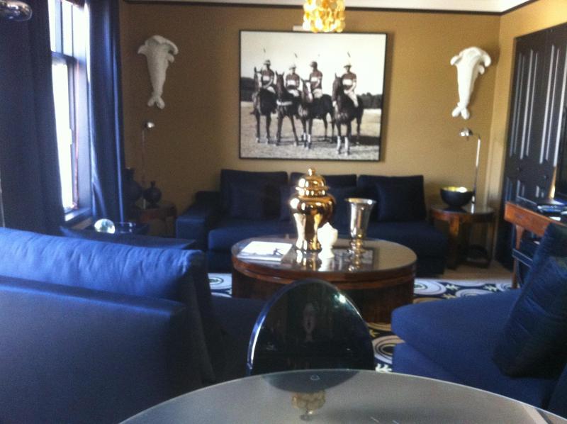 living room - MONTREAL-CENTRE VILLE EST-2 BEDROOMS APARTMENT (2236) - Montreal - rentals