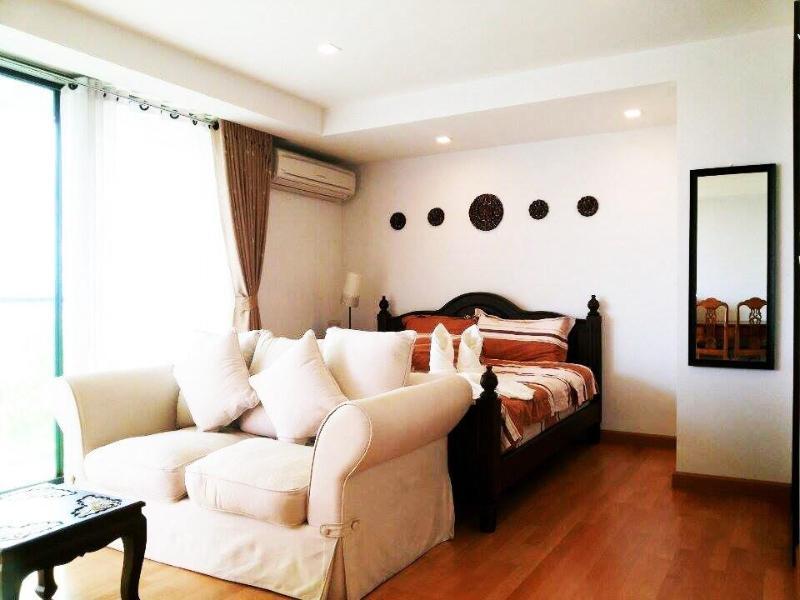 King size Bed - ROCCO 413, the Mid of HUA HIN - Hua Hin - rentals