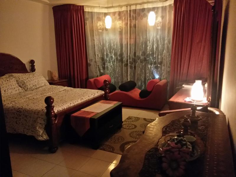Amcorp  bedroom1 in shopping mall - Image 1 - Petaling Jaya - rentals