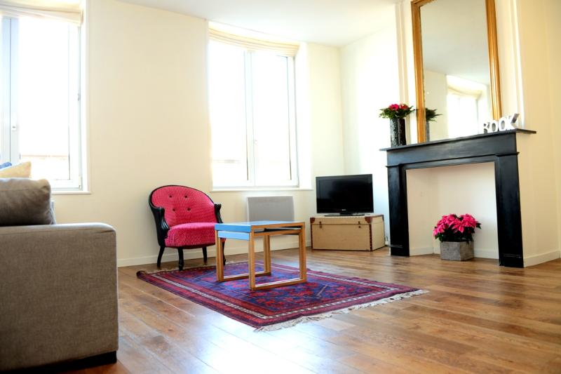 LILLE CITY CENTER: cosy one bedroom apartment - Image 1 - Lille - rentals