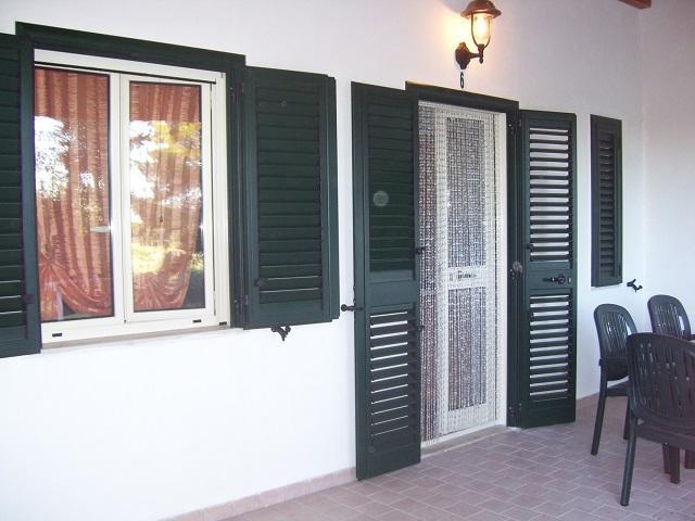 Villa Superior Con 2 Camere Da Letto  (6 P) - Image 1 - Vieste - rentals