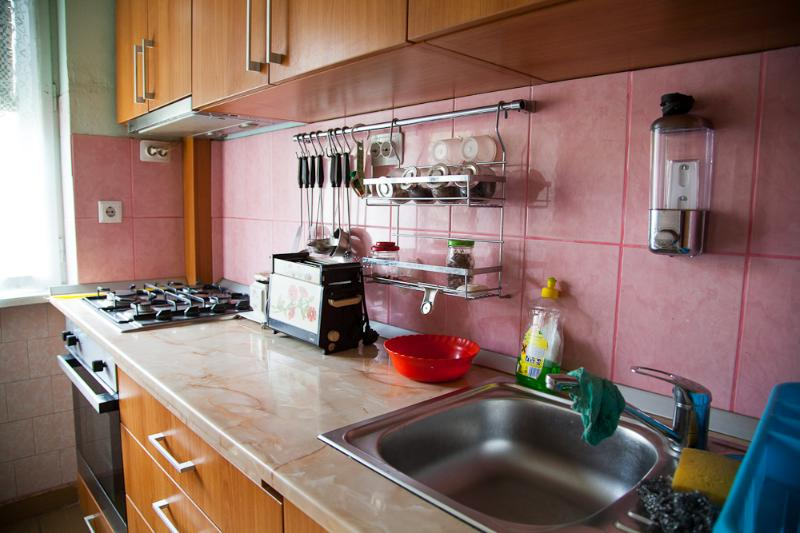 Entire Apartment in the city center - Image 1 - Timisoara - rentals