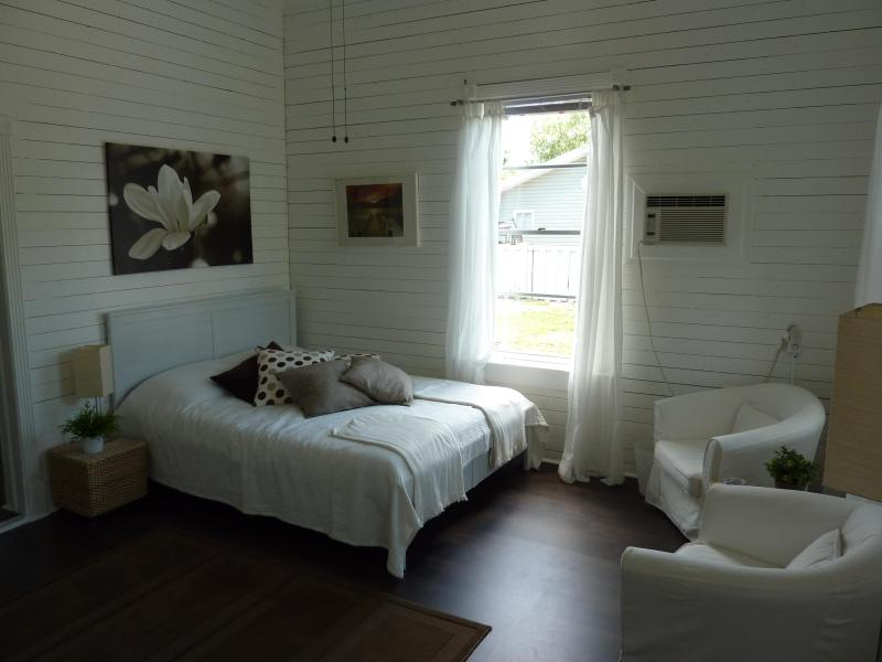 Bed- and living room - Studio Room Naples in Fort Myers - Fort Myers - rentals