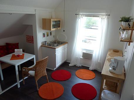Kitchen - Studio Tampa Home in Fort Myers - Fort Myers - rentals