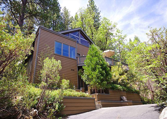 Robinson (Sat-Sat) 8p - Image 1 - Bass Lake - rentals