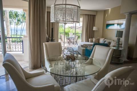 Fisher Island - Two Bedroom Seaside Villas--STARTING at $999/night - Image 1 - Miami Beach - rentals